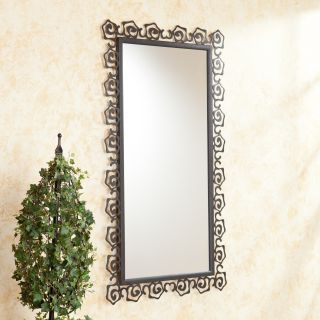 Menlo Wall Mirror Today $160.99 Sale $144.89 Save 10%