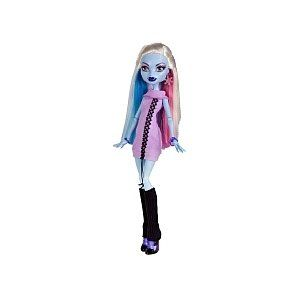 Monster High Exclusive Doll Figure Abbey Bominable 3