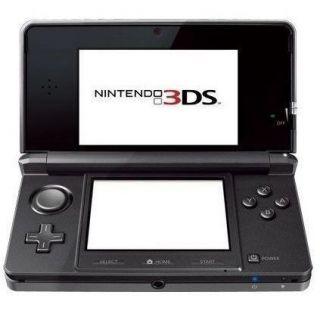 CONSOLE NINTENDO 3DS NOIRE COSMOS   Achat / Vente DS CONSOLE NINTENDO