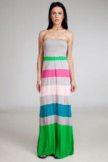 Juicy Couture  Mauritius Engineer Stripe Maxi for women