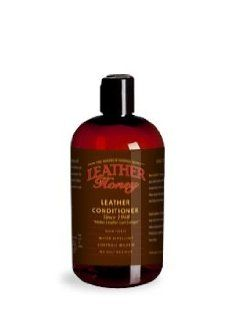 Leather Honey Leather Conditioner, the Best Leather