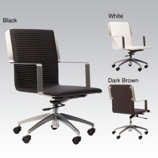 Trump Adjustable Height Swivel Office Chair Today $248.99 4.4 (5