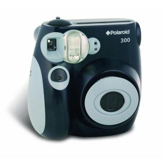 Polaroid PIC 300B Instant Analog Camera (Refurbished)