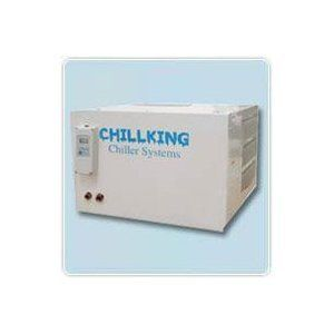 2 TON CHILLER EIGHT 6 ICE BOX Patio, Lawn & Garden