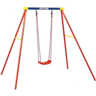 Kettler Deluxe Single swing Swing Set