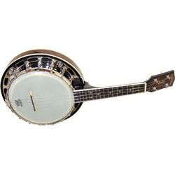Gold Tone Banjolele Deluxe Musical Instruments