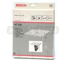 Bosch MT250 Inversion Table for Jigsaw