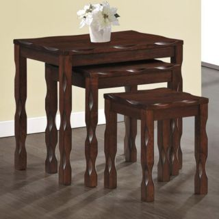 Wood, Cherry Coffee, Sofa and End Tables Buy Accent