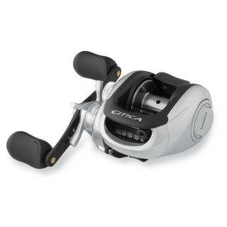 Shimano Citica Baitcasting Reel Today $135.99