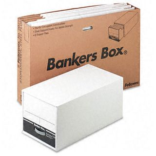 Steel Plus Letter Storage Boxes (Pack of 6) Today $135.99