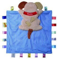 Taggies Peek a Boo Blanket Plush