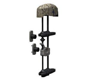 G5 Outdoor 6 Arrow Head Loc Quiver, Mossy Oak: Sports