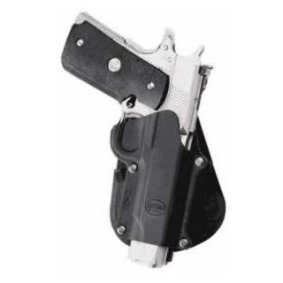 Paddle Holster RH, All 1911s