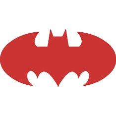 Ignite Reflective Stickers   Hard Hat Bat Decal