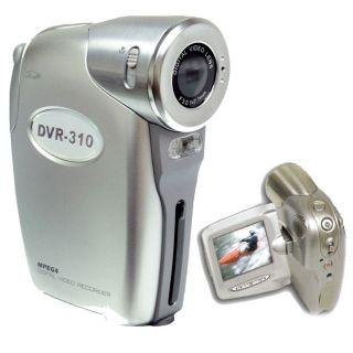 Vivitar DVR 310 3.0MP Digital Camera/Camcorder (Refurbished