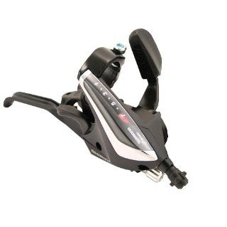 Shimano ST EF60 Altus EZ Fire Plus Shift and Brake Lever 8