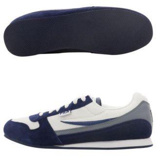 Fila Promenade Boys Athletic Shoes