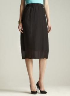 Marc By Marc Jacobs Shelly silk voile skirt Today $143.99