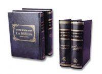 Biblia Hebrea con traducción al Español Sinai House Publisher