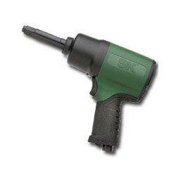 SK Hand Tool 92135 2 Pro Gun Magnesium Composite Air Impact Wrench   1