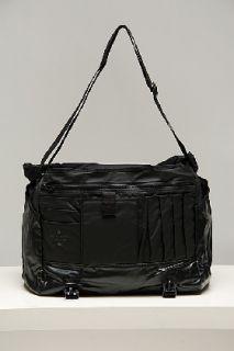 G Star  Coated Black Messenger Bag for women