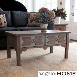 angeloHOME Laurel Coffee Table
