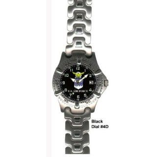 U.S. Air Force Insignia Watches Kitchen & Dining