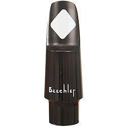 BEECHLER Diamond Inlay Alo Saxophone Mouhpiece Model S8
