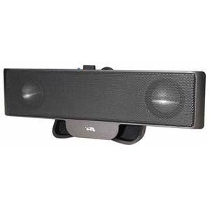 Cyber Acoustics, USB Powered Portable Soundbar (Catalog