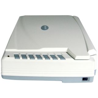 Plustek OPTICPRO A320 12x17 Large Format 1600dpi Flatbed Scanner