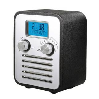 Radio AM/FM CLIP SONIC   Achat / Vente RADIO PORTABLE Radio AM/FM CLIP