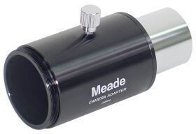 Meade 07356 SLR 1.25 Inch Basic Camera Adapter for