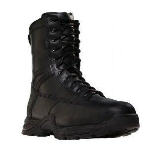 Danner 42982 Striker II GTX Side Zip NMT 8   Black 10 D: Shoes
