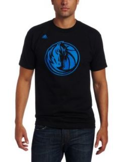 NBA Dallas Mavericks Dirk Nowitzki Black Nickname T Shirt