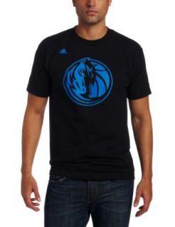 NBA Dallas Mavericks Dirk Nowitzki Black Nickname T Shirt