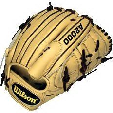 Wilson A2000 Pitchers Baseball Gloves Sports & Outdoors