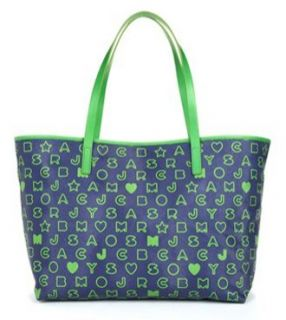Marc by Marc Jacobs Eazy Tote Green Clothing