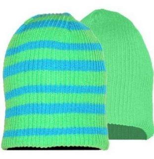 Minus33 Merino Wool 6523 SB Reversible Beanie Zephyr Green