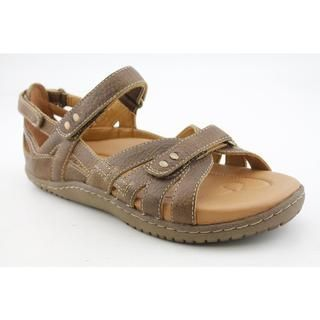Kalso Earth Womens Implicit Leather Sandals