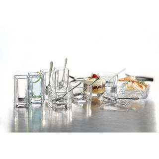 Fifth Avenue Crystal Lugano Mixed Taster 25 piece Set