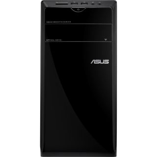 Asus CM1745 US006S Desktop Computer   AMD A Series A10 5700 3.40 GHz