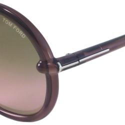 Tom Ford TF0167 Caithlyn Womens Oversize Sunglasses