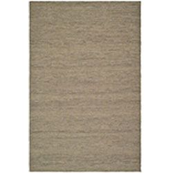 Handmade South Hampton Southwest Grey Rug (8 x 11)