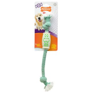 Nylabone Dura Toy Dental Knot Rope Today $12.99