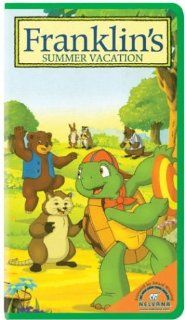 Franklins Summer Vacation [VHS] Noah Reid, Elizabeth
