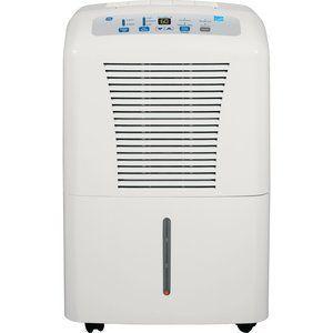 GE ENERGY STAR 65 Pint Dehumidifier ADEW65LQ Home