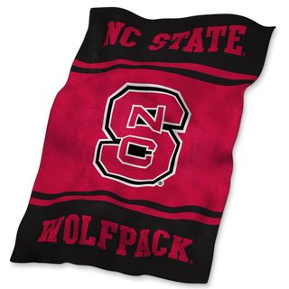 NC State Ultra soft Oversized Throw