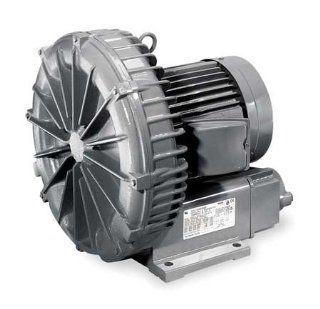Fuji Regeneraive Blower 2.5 hp, .2/3.1 amps, 200 230/460
