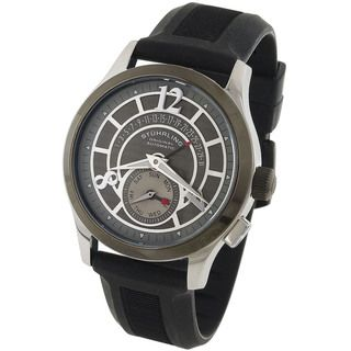 Stuhrling Original Mens Baily Automatic Watch