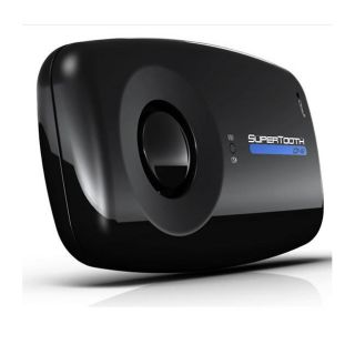 BlueAnt SuperTooth One Bluetooth Car Kit Speaker Phone